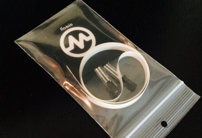 NFC Patch Kit : Extend your NFC reach