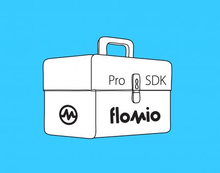 Flomio SDK Pro