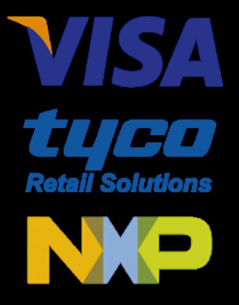 Visa Tyco NXP